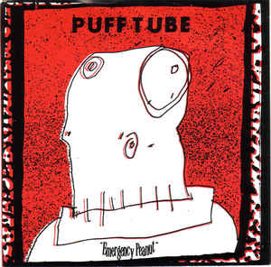 puff tube cover