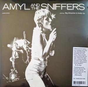 amyl sniffers