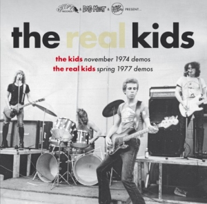 the real kids - demos