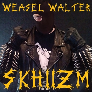 weasel walkter - skhiizm
